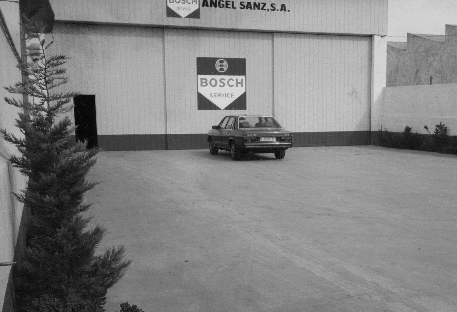 taller de tacógrafos en Getafe